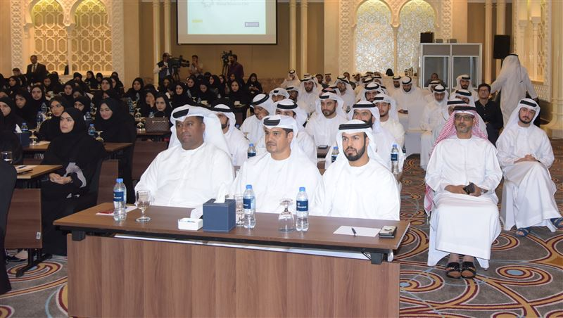 Sharjah hosts the 8th Human Resources Club Forum in 2019