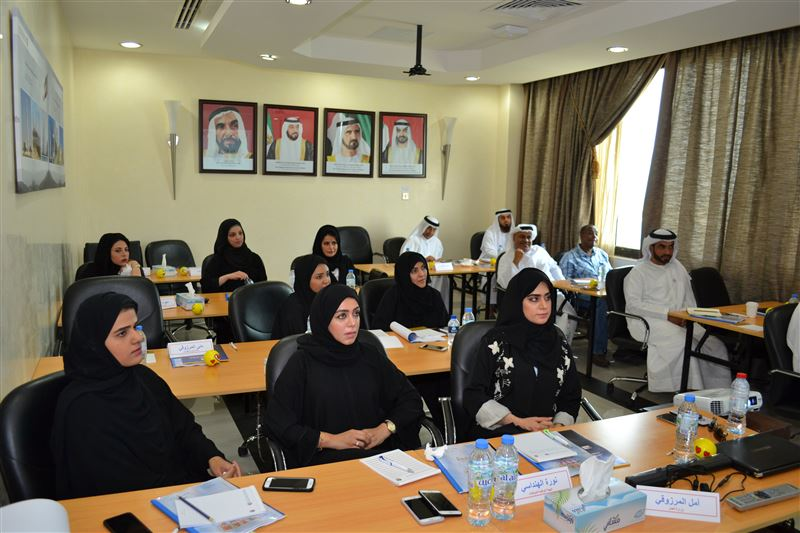 FAHR trains federal government employees on leading high-performance teams