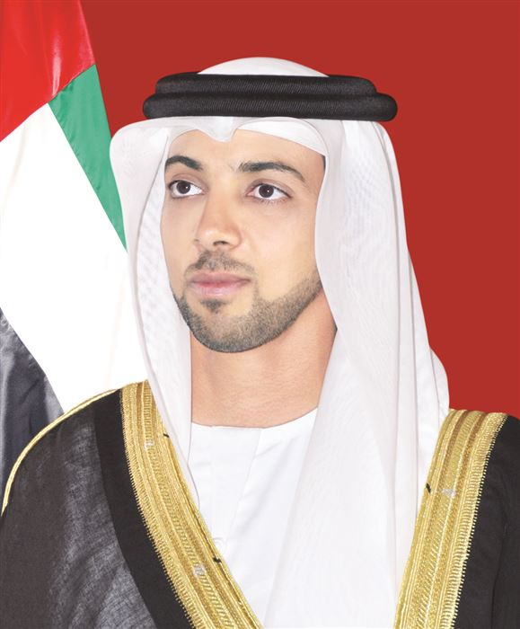 Launch of Mansour bin Zayed Award for Best Scientific Research in Human Resources