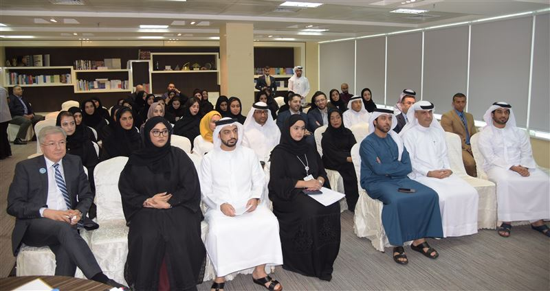 FAHR organizes 21 events during UAE Innovation Month
