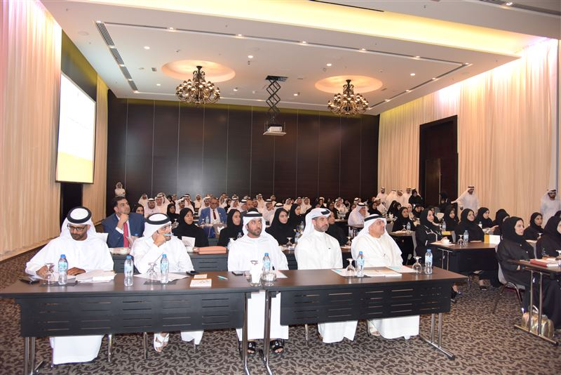 FAHR discusses amendments to Human Resources Law in the Federal Government and its Executive Regulations