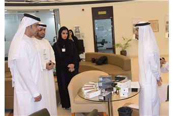 FAHR briefs Ajman Government employees about discounts program 'Imtyazat'