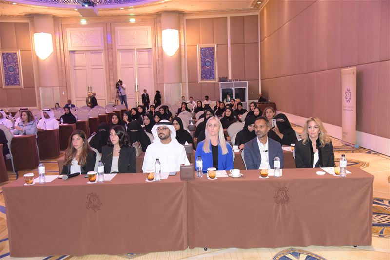 Abu Dhabi hosts the 9th HR Club Forum  2019