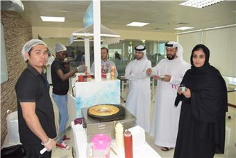 FAHR celebrates International Day of Happiness