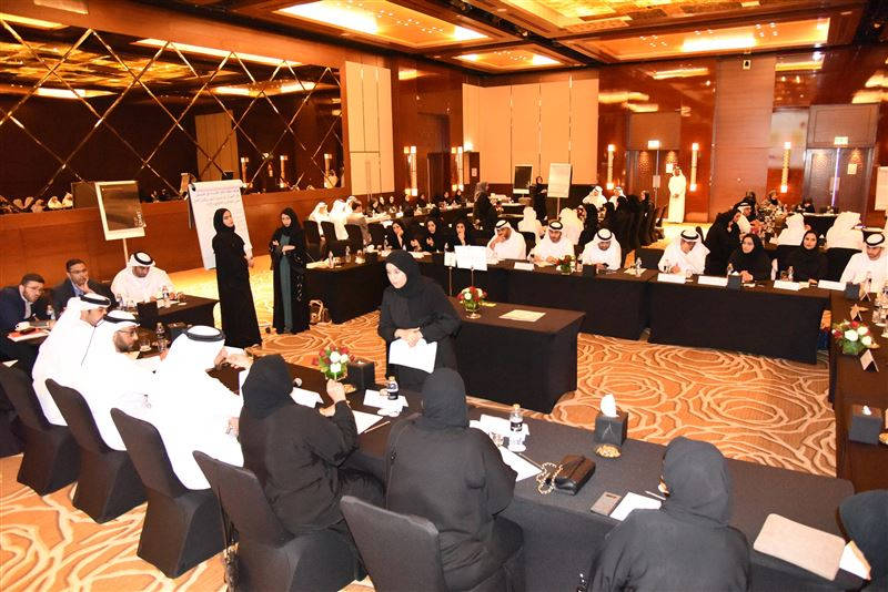 FAHR consulting with government agencies on the most important challenges and initiatives related to HR