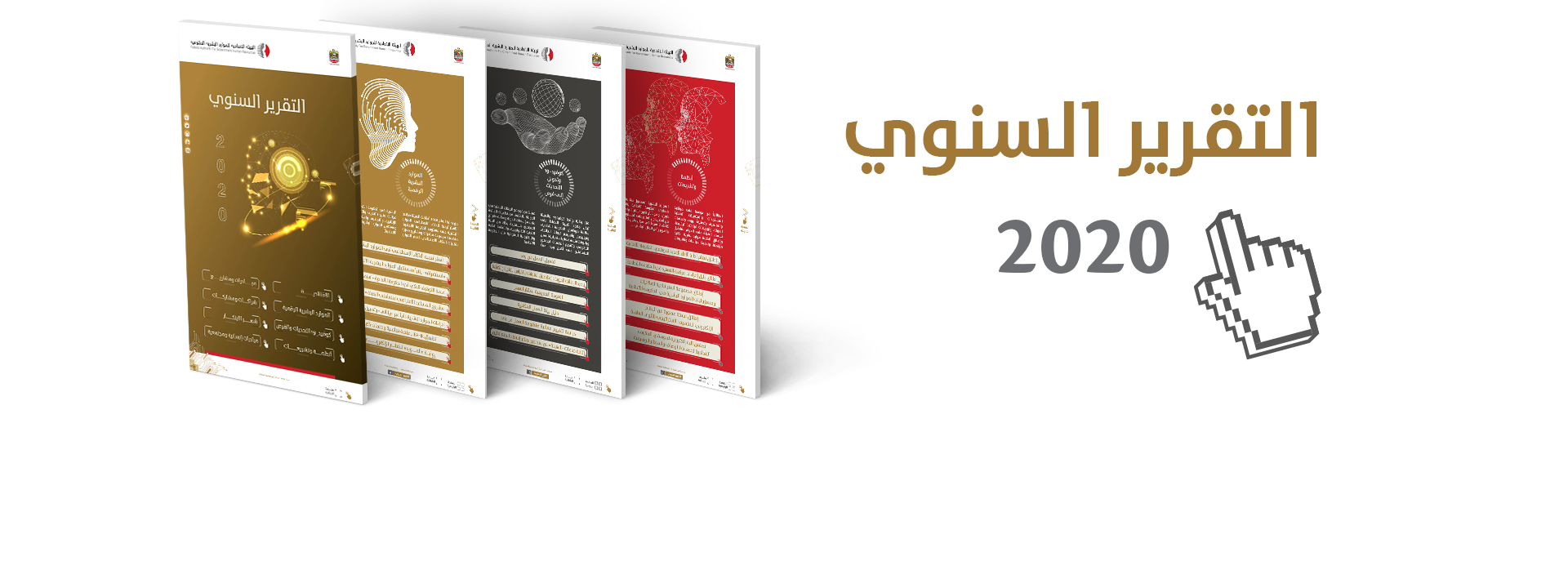 FAHR Annual Report 2020