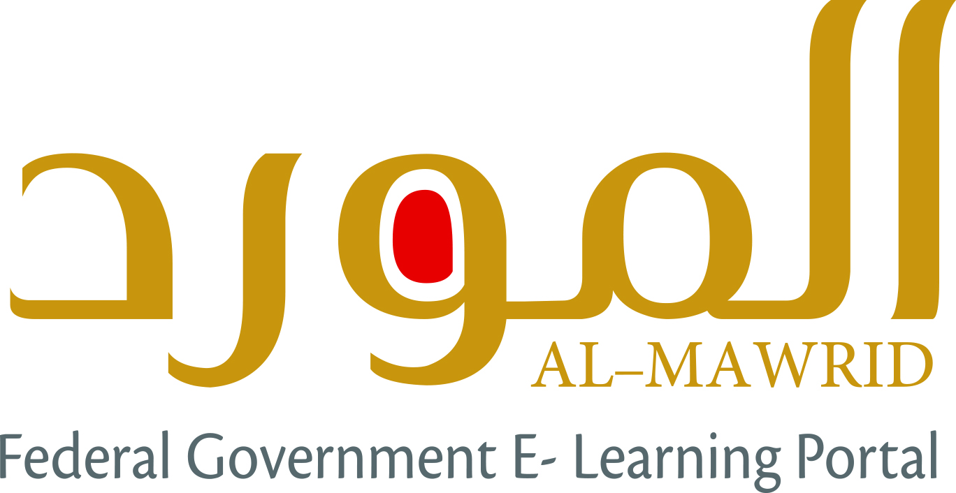 Al-Mawrid E-Learning Portal