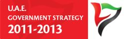 UAE GOVERNMENT STRATEGY 2011 – 2013